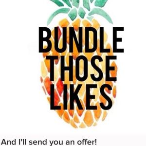 Dresses & Skirts - Bundle your likes and I'll make you an offer! 🎉🎉